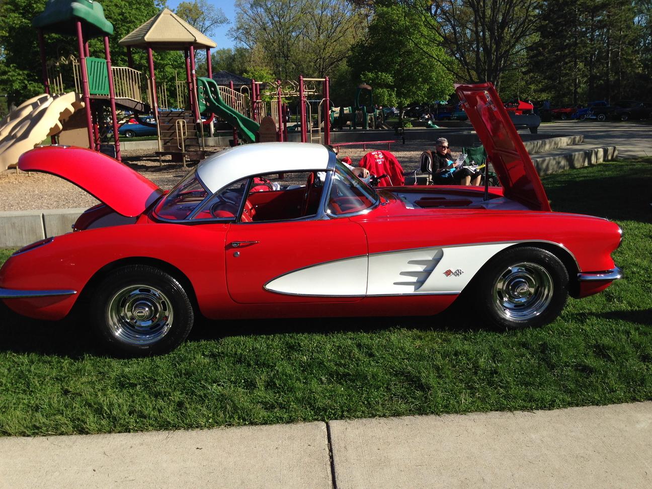 Rochester Mi Car Shows